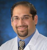 Cyrus Dastur, MD