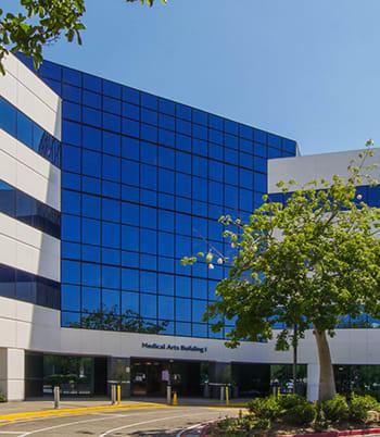 Outpatient Services Center