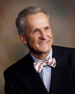Robert P. Green Jr., MD, MA, FACS