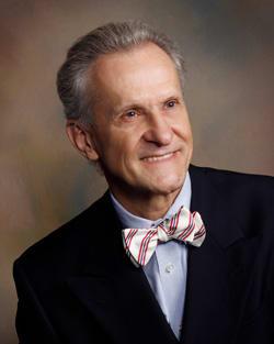 Robert P. Green Jr., MD, MA, FACS