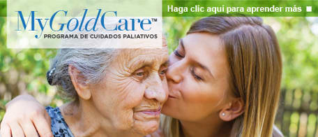 Home ES Palliative Care