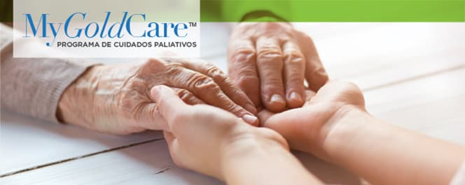 MyGoldCare - Palliative Care Program