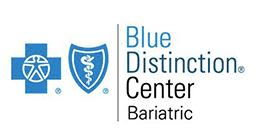Blue distinction center bariatric