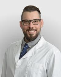 Dr. Dustin Christensen