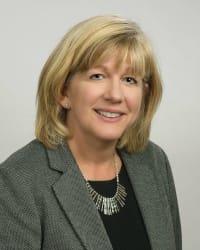 Marcia Baumann