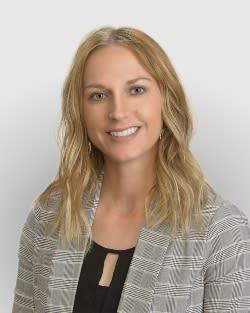 Megan McGown