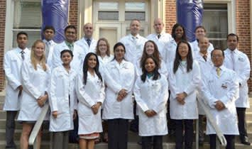 Mather Primary Care Hosts Mather S Residency Programs Harbor View