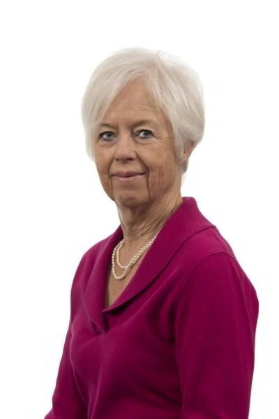 Leslie Pleasants