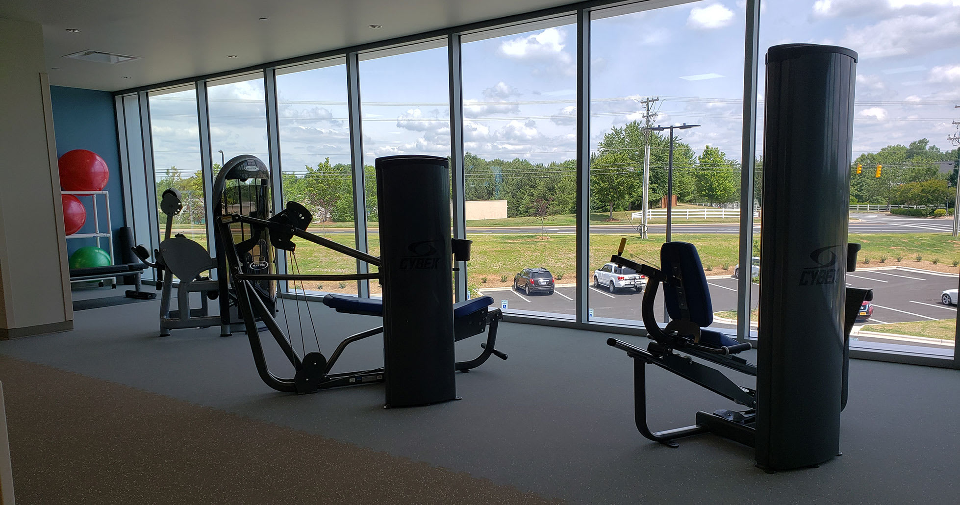 Physical therapy eqiupment