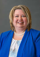 Jennifer Liter, Vice President of Inpatient Services