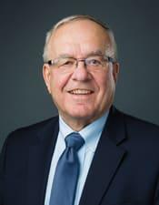 Gene Wenstrom