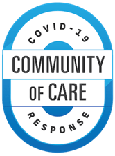 Community of Care: COVID-19 response