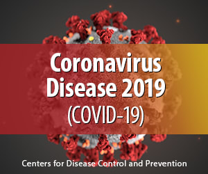 Coronavirus Disease 2019 (COVID-19) Centers for Disease Control and Prevention