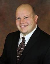 Dustin Sperr, MD