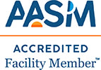 AASM Accredited Facility Member