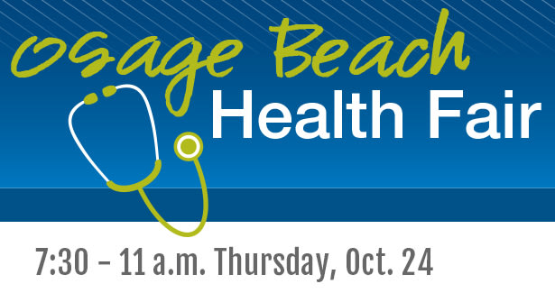 Osage Beach Health Fair (1)