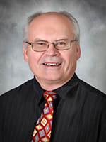 Jerry Lindsay