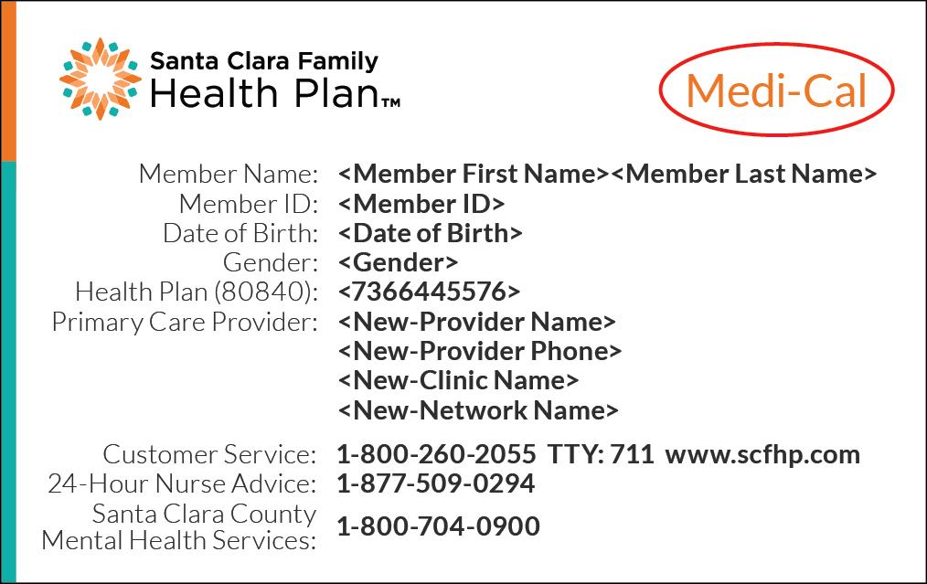 Submit A Claim Or Dispute Santa Clara Family Health Plan