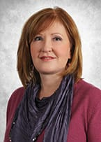 Christine Mackey-Ross