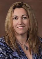 Sarah Shepard