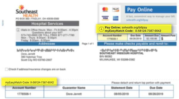 Pay Bill Online
