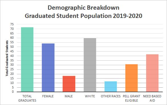 2019-2020 Demographics