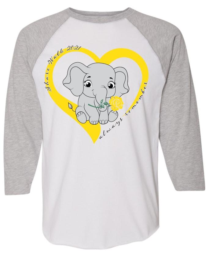 Share Walk Shirt