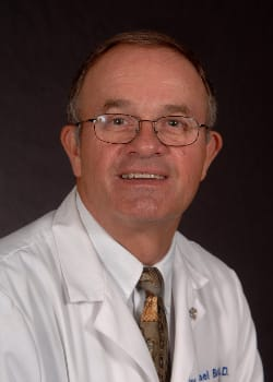 J. Michael Burton, MD