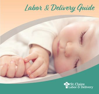 Download Labor and Delivery Guide