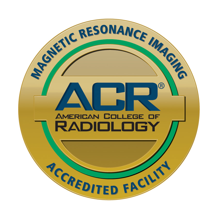 ACR MRI Accredited Facility