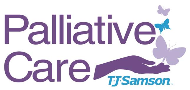 Palliative care TJ Samson