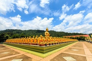 Magha Puja Day February 27-March 28