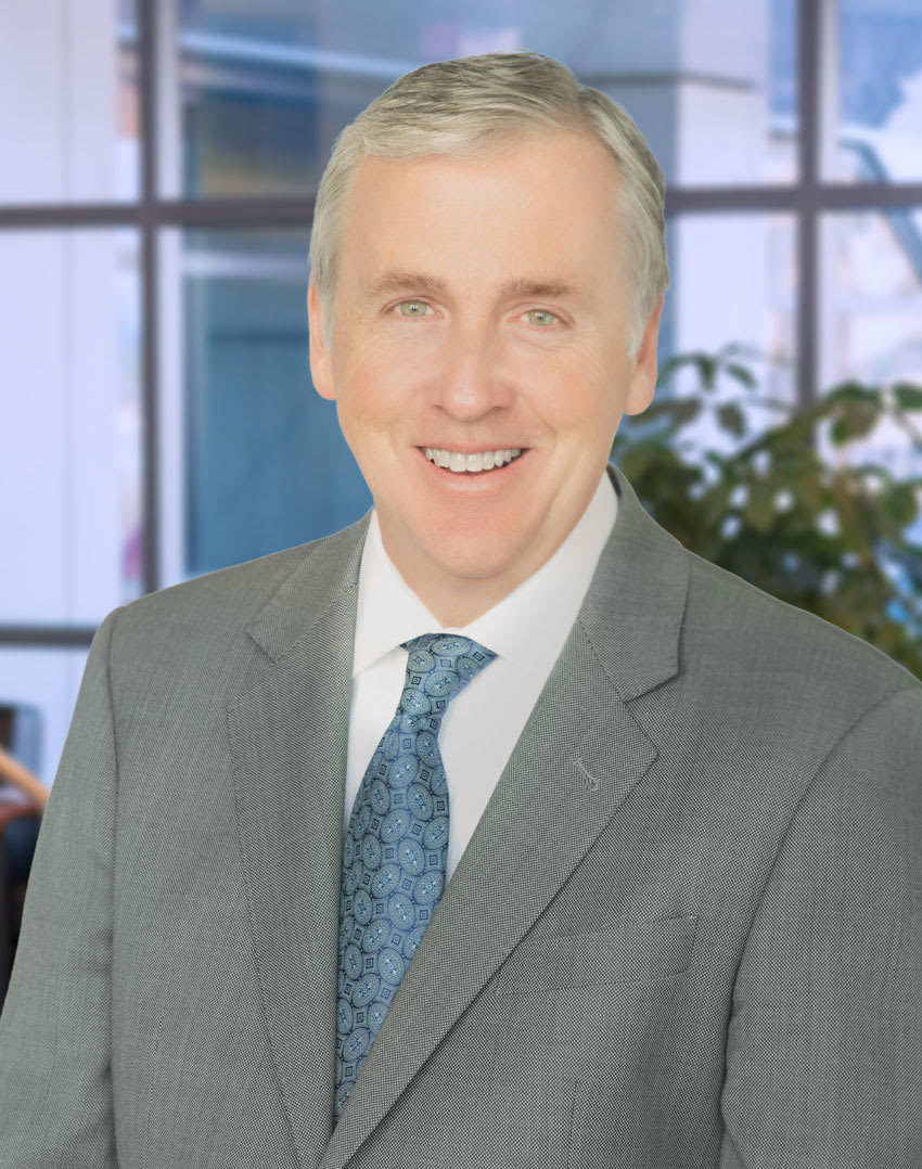 Charlie Sheilds, President and CEO