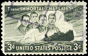 Four Chaplains Day February 3