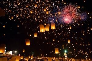 Lantern Festival February 26