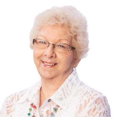 Karen Churchill