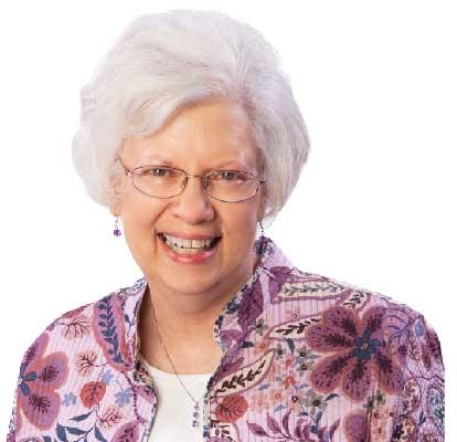 Linda Ingram
