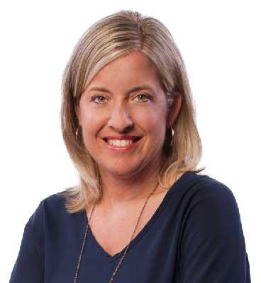 Sarah Oxner