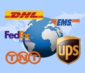备查:目前有哪些国际快递公司?