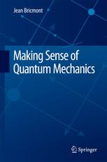 读书+物理学:Making Sense of Quantum Mechanics(pdf)