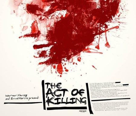 纪录片:《杀戮演绎》——(印尼1965大屠杀)