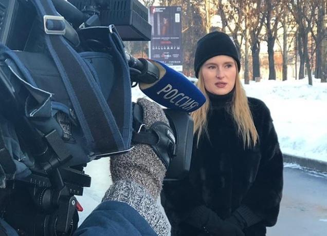 Дочь Марии Шукшиной Анна Трегубенко продала часть квартиры деда Василия Шукшина за бесценок