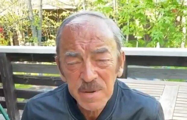 Уже не Д'Артаньян: постаревший Боярский молит о помощи