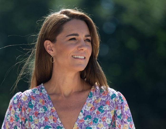 Стало известно, за что Кейт Миддлтон была обижена на принца Гарри