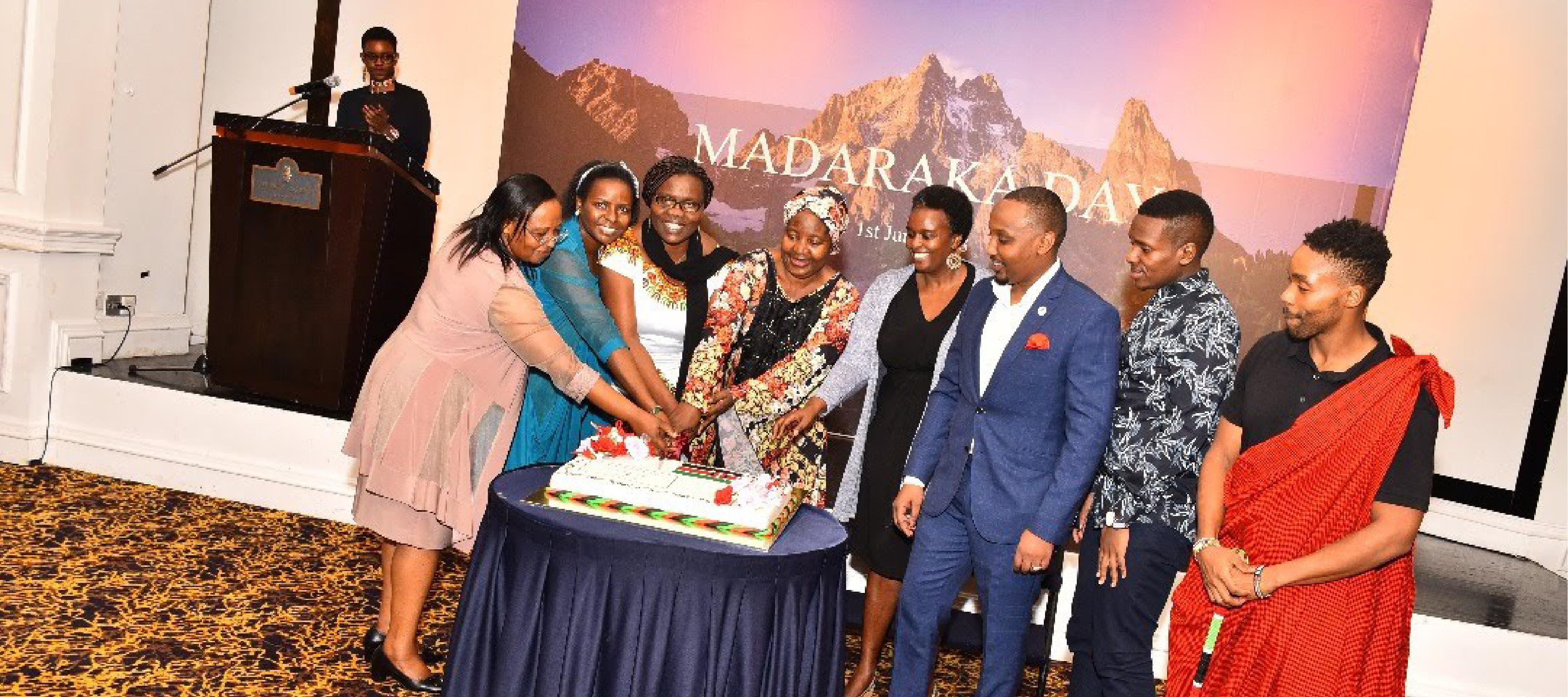 Madaraka Day 2018