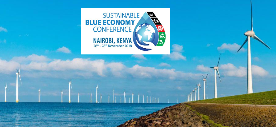 Blue Economy Conference 2018