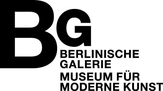 Berlinische Galerie-logo