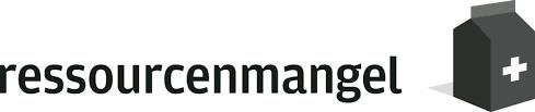 ressourcenmangel -logo