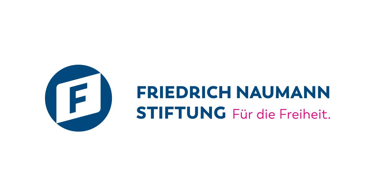 Friedrich Naumann Stiftung-logo