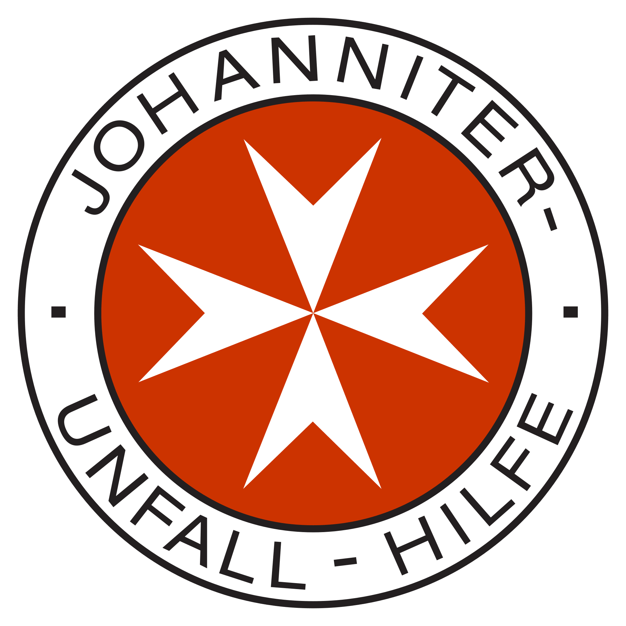 Johanniter Unfallhilfe-logo